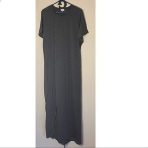Lularoe 2XL Maria Maxi Dress
